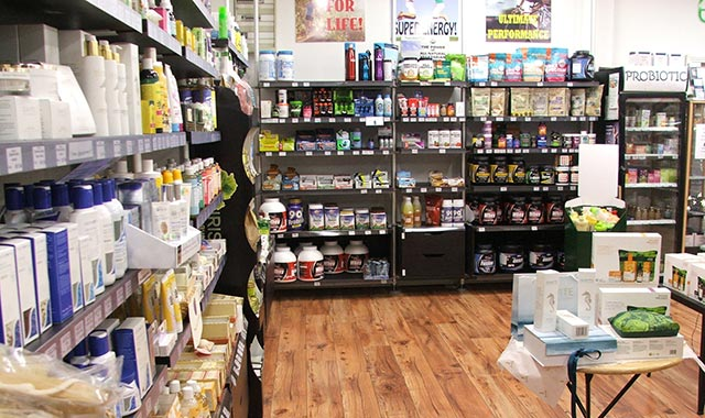 Evolv Shop View Cosmetics Sports