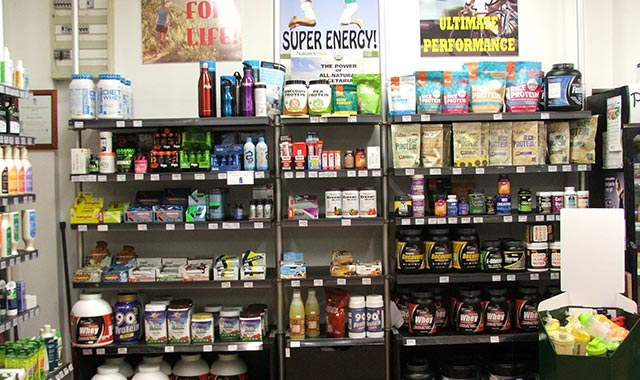 Evolv Shop View Sports Nutrition