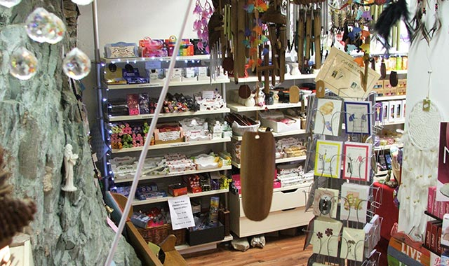 Gift Shop View Img01