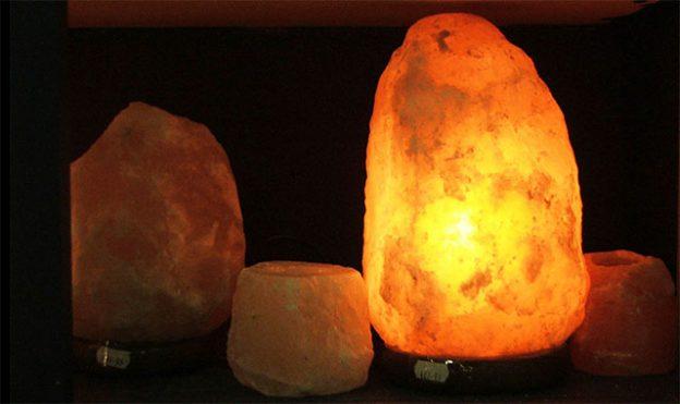 Benefits of Salt Lamps