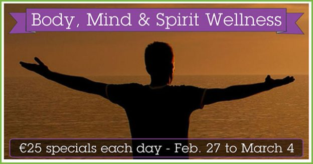 Body, Mind & Spirit Wellness offers