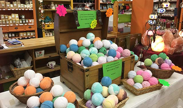 Bath bombs – Special Offer