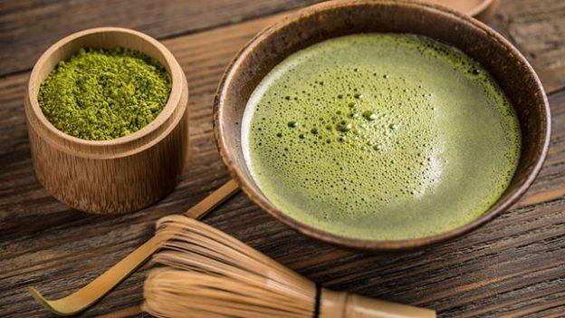 All about Matcha Green Tea