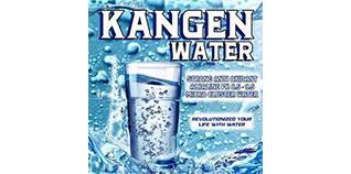 KANGAN WATER