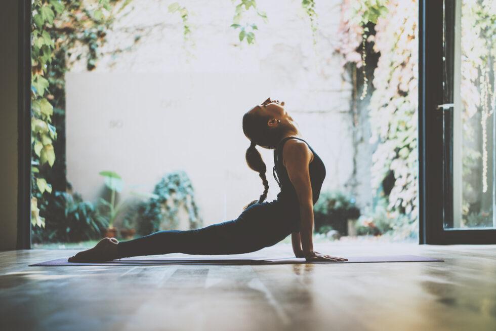 evolv   yoga classes