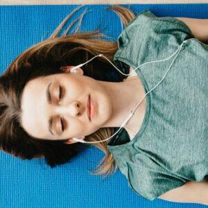 Stress and Sleep